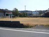 湧水町木場売地